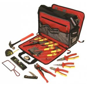 CK 595003 Electrician's Premium Tool Kit -UK