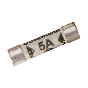 5A Plug Top Fuse - Packed in Blisters of 10-5AFUSE-Knightsbridge