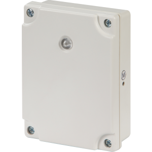 Knightsbridge IP55 Photocell Switch - Wall Mountable OS006