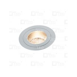 3W ALU LED Ground Light, 4000K,IP65 - AGL045AL/40 -  AllLEDGROUP