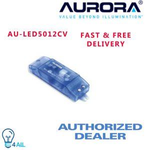 Aurora 50W NON-DIMMABLE 12V CONSTANT VOLTAGE LED DRIVER