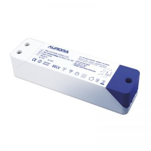 Aurora 10W Dimmable 12V DC Constant Voltage LED Driver
