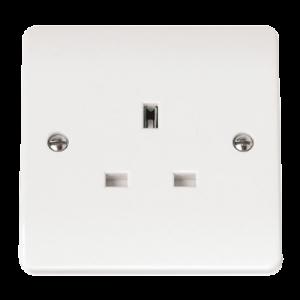 1G 13A SCKT(TWIN EA-CMA630-Scolmore