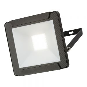 Knightsbridge 230V IP65 50W LED Floodlight 4000K