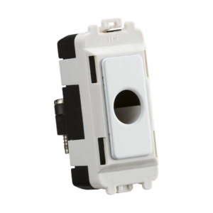 Flex outlet module (up to 10mm)-GDM012-Knightsbridge