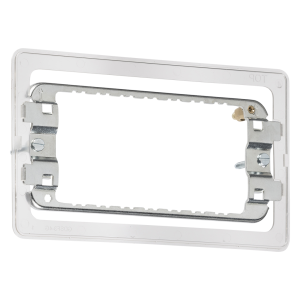 3-4G grid mounting frame for Screwless-GDS002F-Knightsbridge