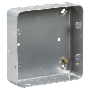 Metalclad 6-8G surface mount box-GDSG68M-Knightsbridge
