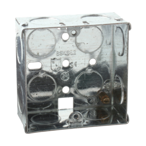 back boxes wiring accessories rh electrical4all co uk Metal Halide Ballast Wiring wiring a socket with metal back box