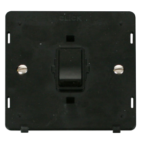 20A 1 GANG DP SWITCH INSERT - SIN622 - Scolmore