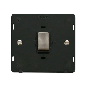 ING 20A DP SWITCH INSERT - SIN722 - Scolmore