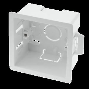 1 GANG 47mm DEEP DRY LINING BOX-WA106P-Scolmore