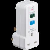 RCD Safety Adaptor-RCD001-Knightsbridge