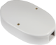 60A Junction Box 3-Terminals White (25.0mm)-8470-Knightsbridge