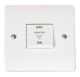 3-POLE FAN ISOLATION SWITCH-CMA020-Scolmore