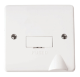 3A FUSED CONNECTION UNIT-CMA049-Scolmore