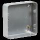 Metalclad 6-8G surface mount box-GDSG68M-Knightsbridge