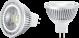 12V MR16 AC/DC 5W COB LED Cool White 4000K 440 Lumens-MRCOB5CW-Kightsbridge