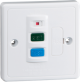 13A RCD Fused Spur Unit-	RCD6000-Knightsbridge
