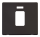 45A 1G SWITCH + NEON PLATE - SCP201 - Scolmore