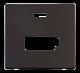 13A FCU + NEON (LOCK) PLATE - SCP453 - Scolmore