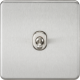 Screwless 10A 1G Intermediate Toggle Switch-SF12TOG-Knightsbridge