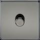 Screwless 1G 2-Way 40-400W Dimmer Switch-SF2171-Knightsbridge