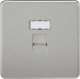 Screwless RJ45 network outlet-SFRJ45-Knightsbridge