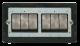 SS ING 10AX 6G 2 WAY SW INSERT - SIN416 - Scolmore