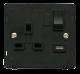 1G SP 13A SW SKT 2.1A USB DEFINITY - SIN771 - Scolmore