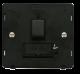 13A FCU SW (LOCK) INSERT - SIN851 - Scolmore