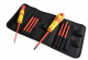 CK T4915 1000V VDE Interchangeable Bladed Screwdriver Set