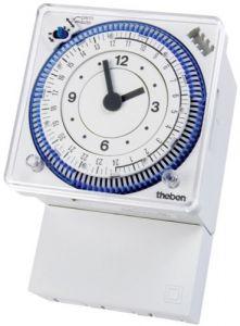 24Hr Segment Timeswitch 20(12)A-E169S-TIMEGUARD