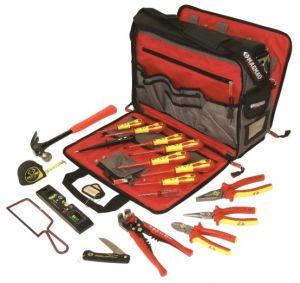 CK 595003 Electrician's Premium Tool Kit -UK