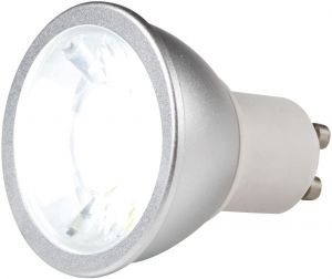 230V GU10 LED 7W Daylight 6000K (dimmable)