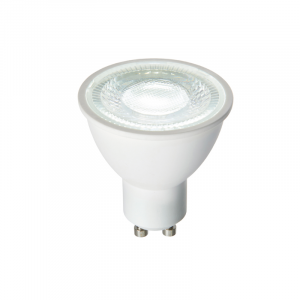 5w Dimmable 2700k warm white LED lamp
