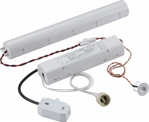 230V GU10 LED Emergency Pack