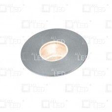 1W ALU, 4000K LED IP65 MARKER LIGHT - AGL032AL/40 -  AllLEDGROUP