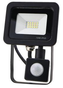Redarrow 10w AC Driverless Floodlight with PIR