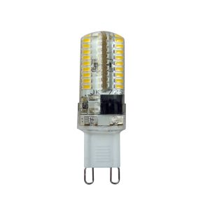 Knightsbridge G9 230V 4W LED Dimmable Capsule 4000K