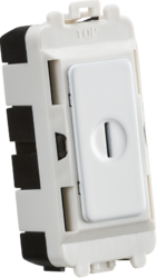 20AX 2 way DP key module-GDM010-Knightsbridge