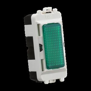 Green indicator module-GDM017-Knightsbridge