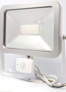 ispot 30W LED MW Floodlight - White