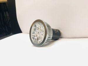 GU10 NATURAL WHITE 5 WATT LED