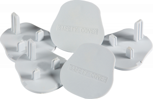Blank Plug for Protection Unused Sockets-1390-Knightsbridge