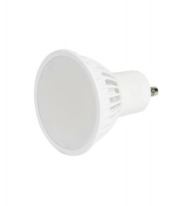 LUMINOX ECONOMY  5W GU10 LED SPOTLIGHT