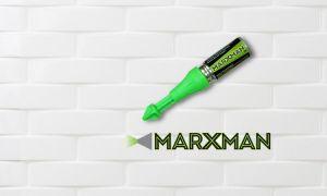 Marxman Professional Marking Tool - NEON GREEN