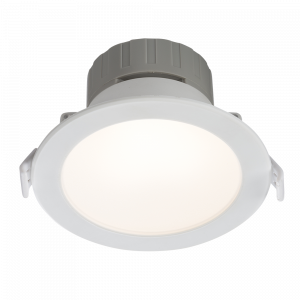 230V IP44 9W LED Dimmable Downlight - CCT