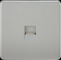 Screwless Telephone Master Socket-SF7300-Knightsbridge