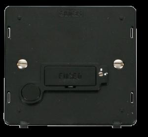 13A FCU + F/O (LOCK) INSERT - SIN250 - Scolmore