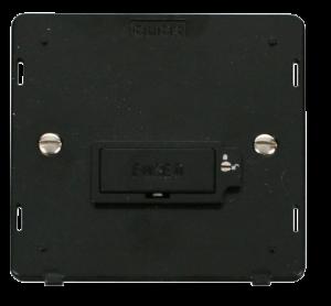 13A FCU (LOCK) INSERT - SIN850 - Scolmore